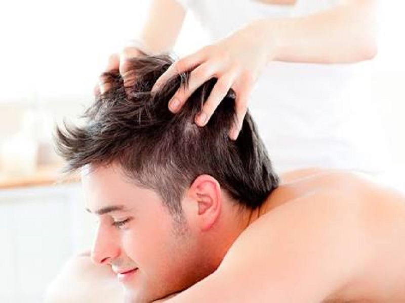 Body Massage in Thane