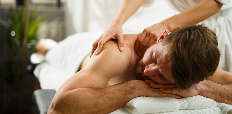Massage Therapies to Relax your Mind, Body and Soul
